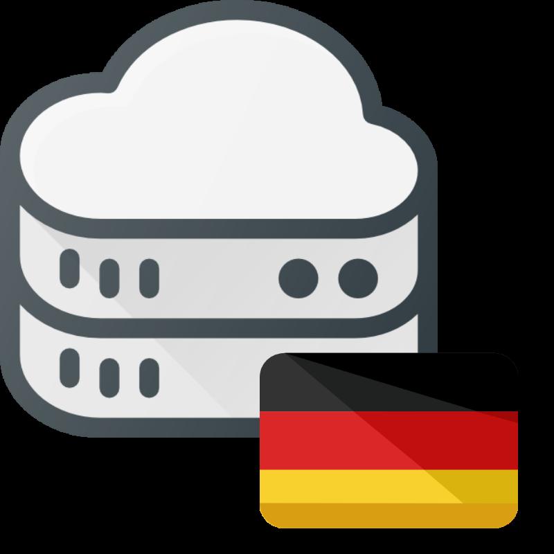 Germany server